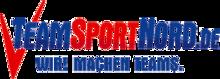 Logo dc Teamsport Nord GmbH